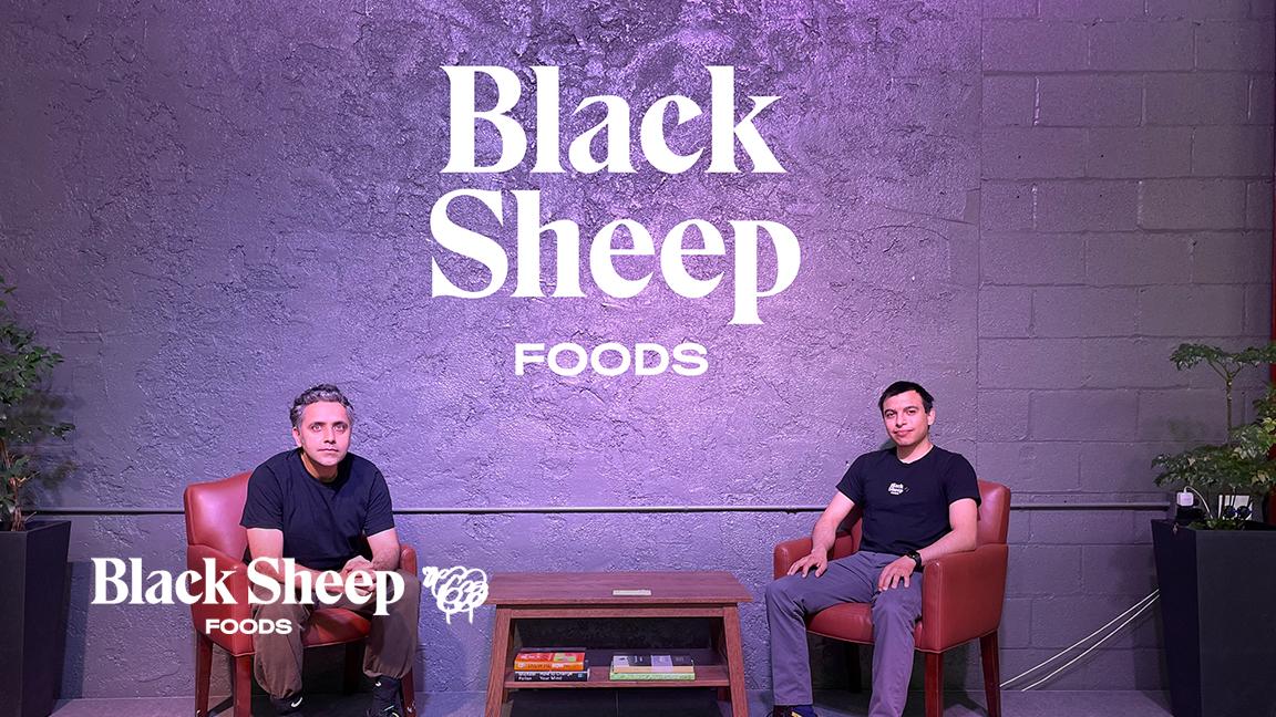 Black Sheep Foods