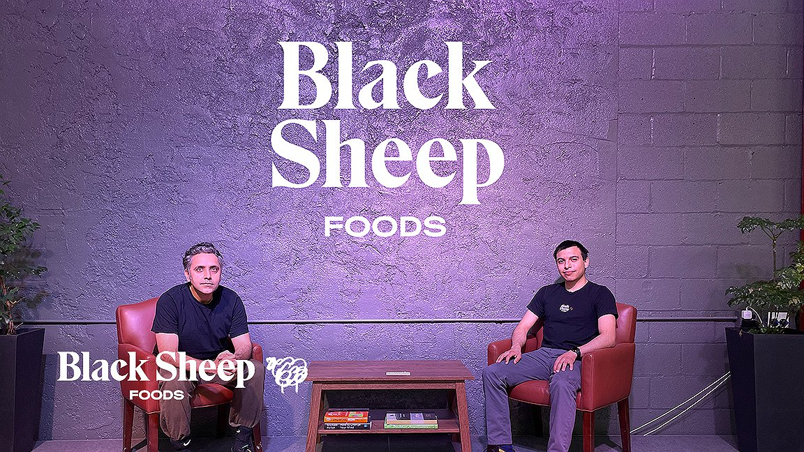 Black Sheep Foods