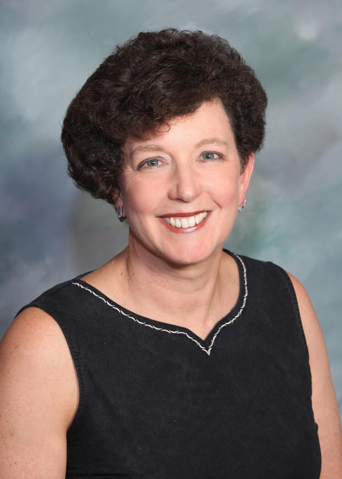 Pam Marrone