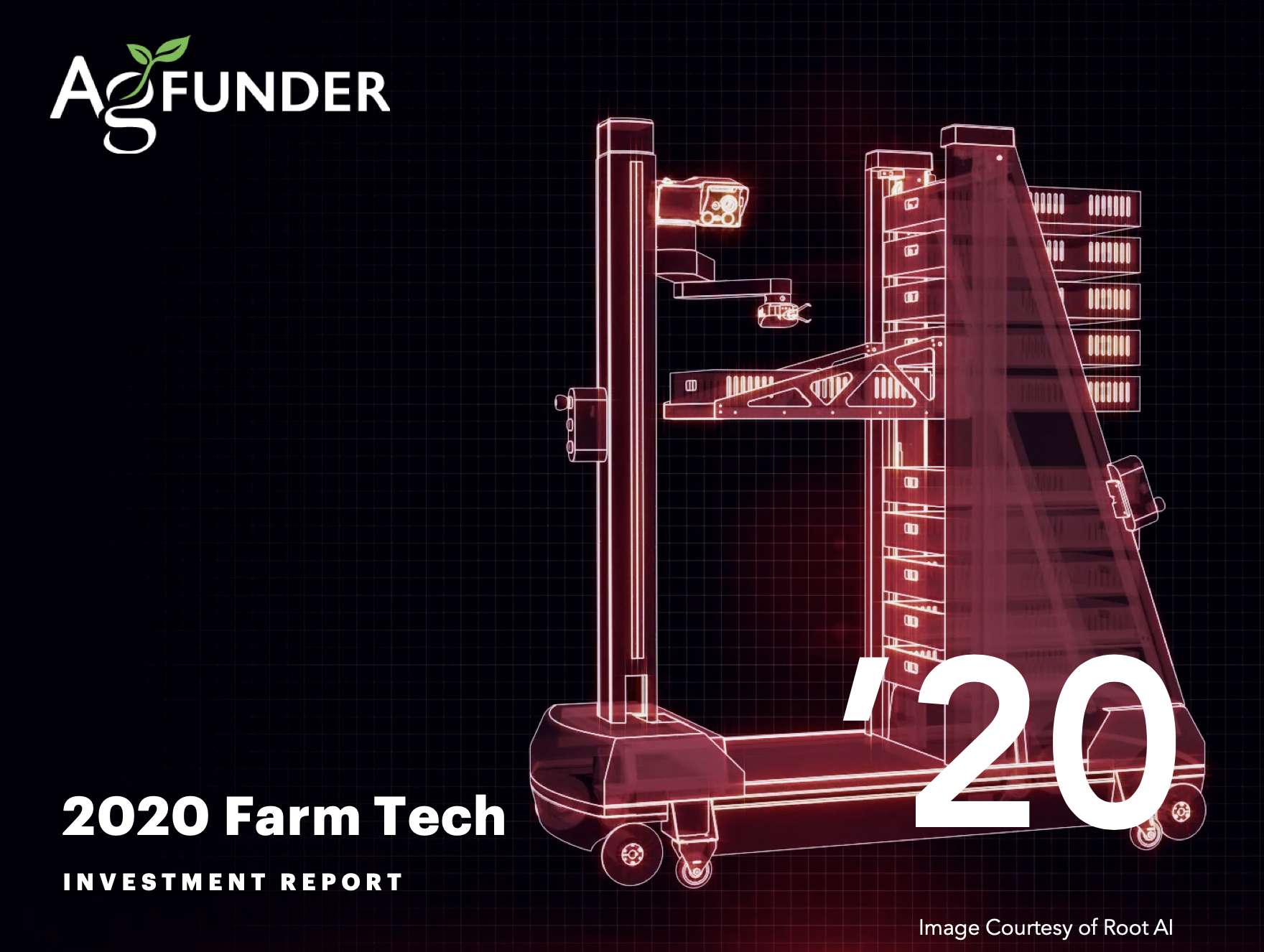 2020 Farm Tech Investment Report