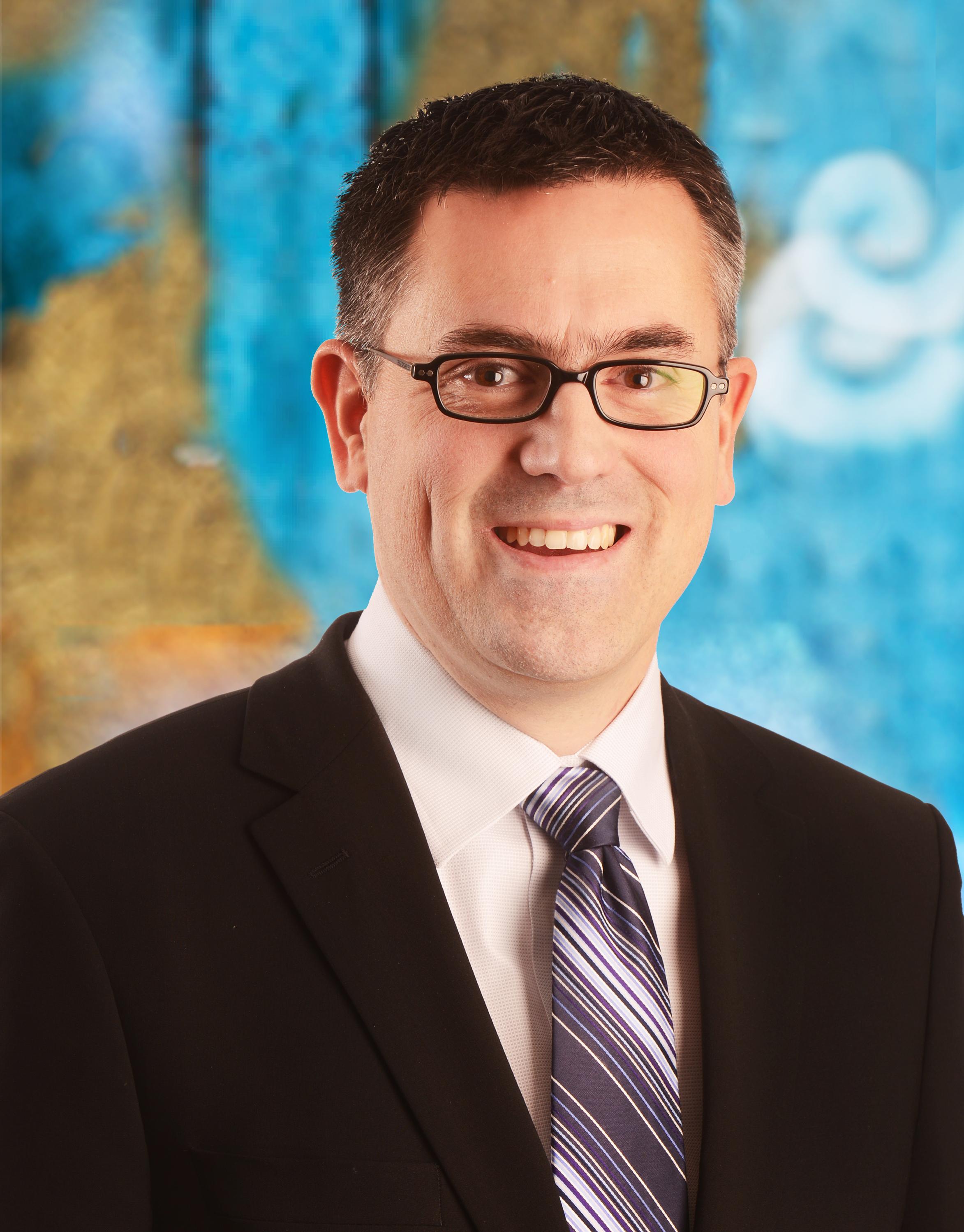 Brad Farquhar