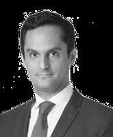 Patrick Vizzone, MBA