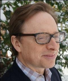 John Simon, Ambassador